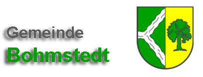 Gemeinde Bohmstedt